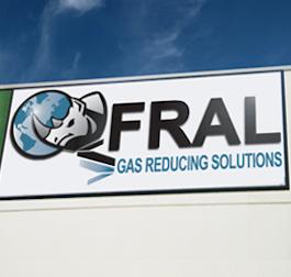 Компания FRAL